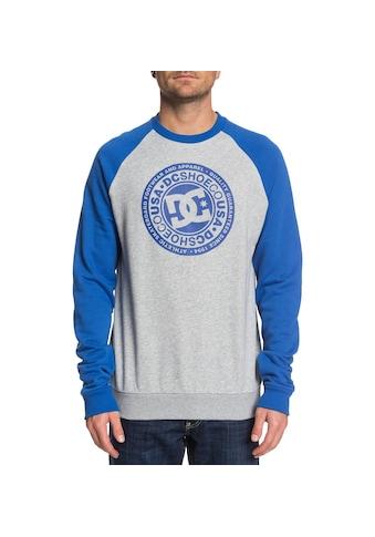 DC Shoes Sweatshirt »Circle Star« kaufen