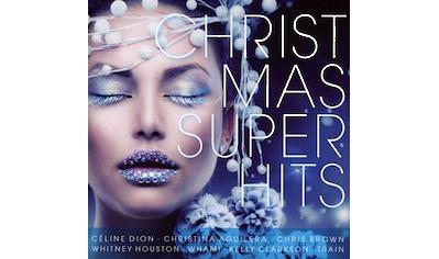 Musik-CD »Christmas Super Hits / Various« kaufen
