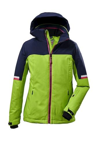 Killtec Skijacke »KSW 71 GRLS SKI JCKT« kaufen