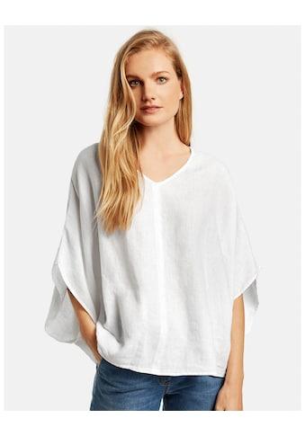 GERRY WEBER Bluse 1/2 Arm »Oversize Bluse« kaufen