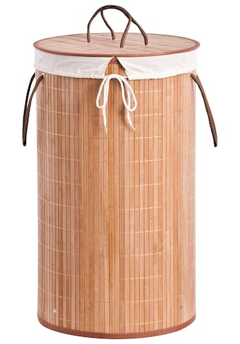 Zeller Present Wäschesortierer »Bamboo« kaufen