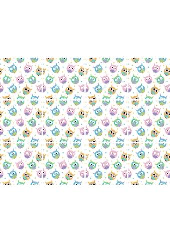 queence Fliesenaufkleber »Eulen« kaufen