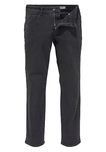 H.I.S Straight-Jeans »DALE«, Nachhaltige, wassersparende Produktion durch OZON WASH kaufen