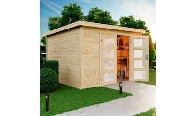 Outdoor Life Products Gartenhaus »Zambezi 6« kaufen