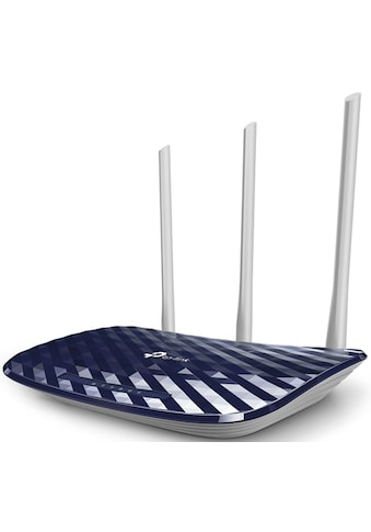 TP - Link Router »Archer C20 AC900 Dual Band Wireless Router« kaufen
