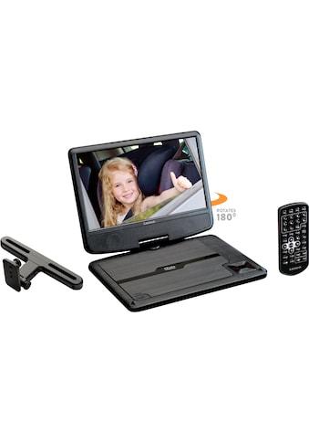 Lenco »DVP - 901« Portabler DVD - Player kaufen