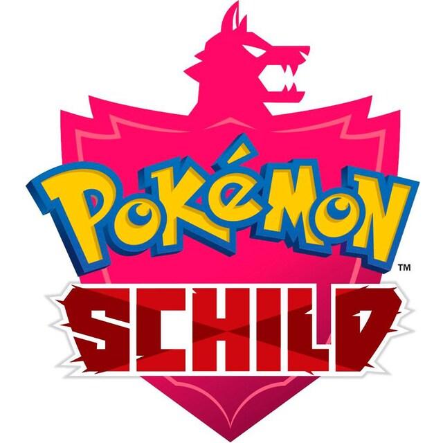 Pokémon Schild Nintendo Switch