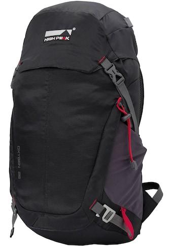 High Peak Wanderrucksack »Oxygen 26« kaufen