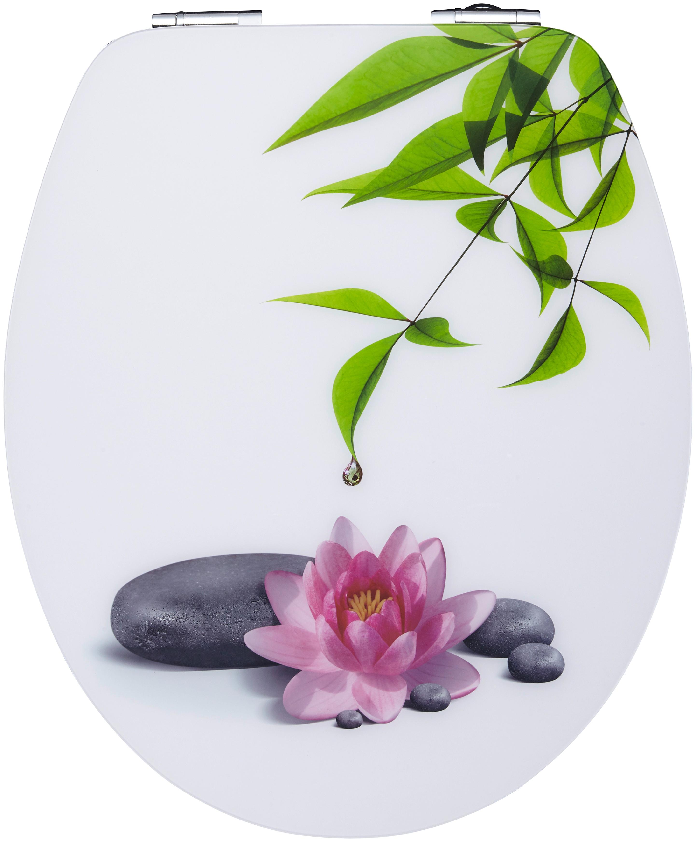 wc sitz water lilly mit absenkautomatik auf rechnung kaufen. Black Bedroom Furniture Sets. Home Design Ideas