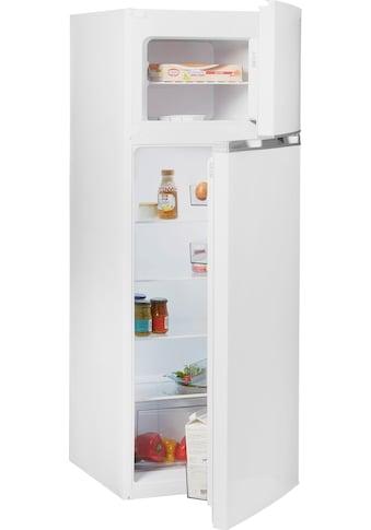 Sharp Kühl - /Gefrierkombination, 144 cm hoch, 54 cm breit kaufen