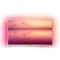 Philips 43PUS6814 LED-Fernseher (108 cm / (43 Zoll), 4K Ultra HD, Smart-TV