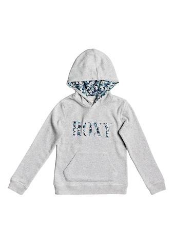 Roxy Hoodie »Hope You Know« kaufen