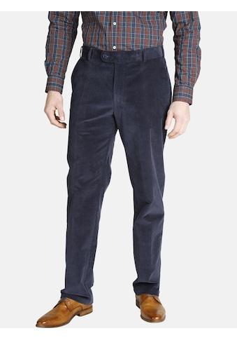 Charles Colby Cordhose »EARL NORTON«, Anzughose aus Feincord kaufen
