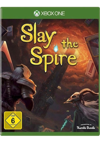 Slay the Spire Xbox One kaufen