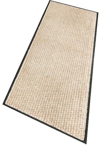 SCHÖNER WOHNEN-Kollektion Läufer »Miami 002«, rechteckig, 7 mm Höhe,... kaufen