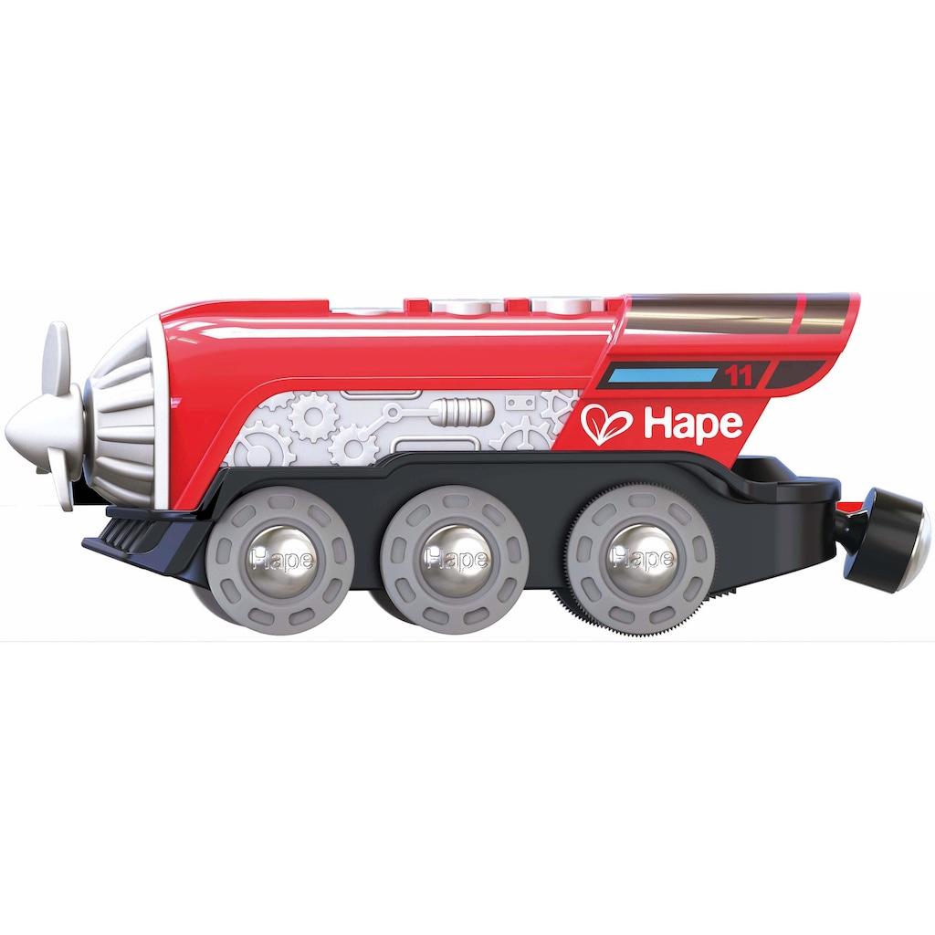 Hape Spielzeug-Lokomotive »Propeller-Lok«