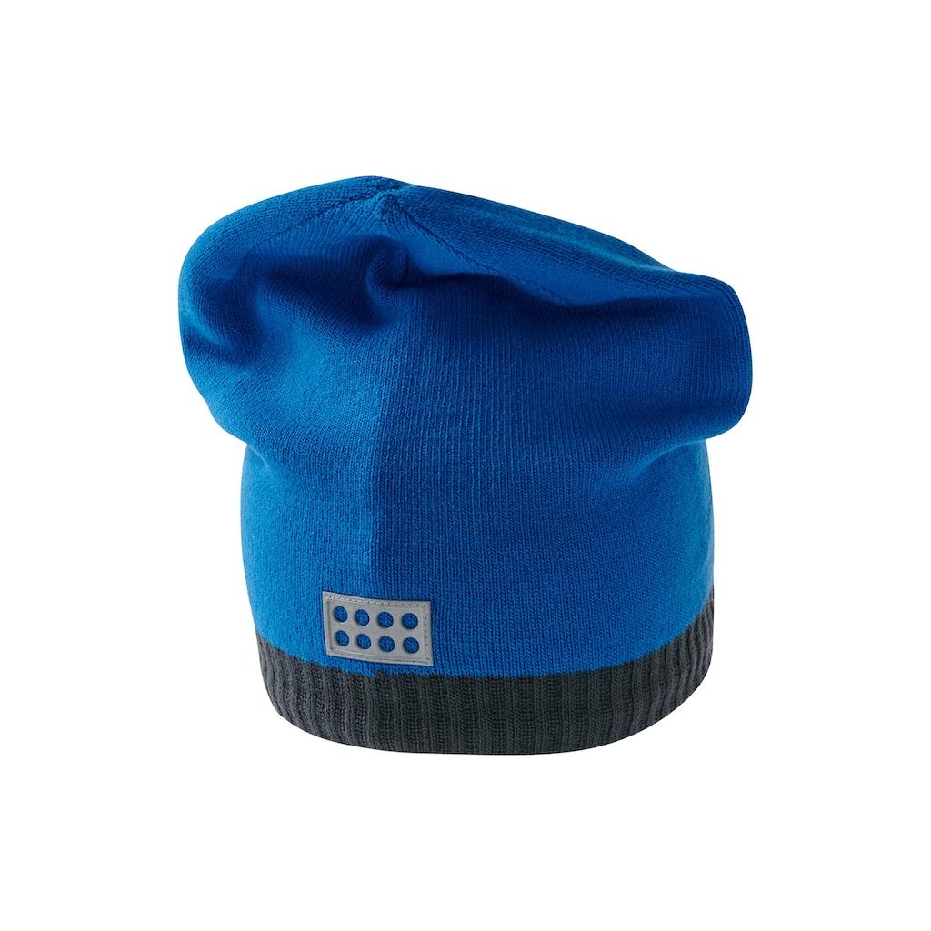 LEGO® Wear Fleecemütze »LWALFRED 724«, (1 St.)