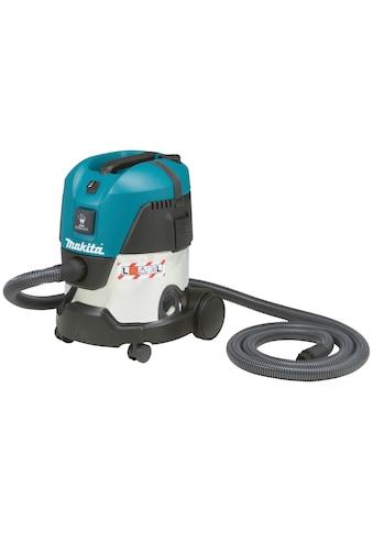 Makita Nass-Trocken-Sauger »VC2012L«, für Reinigungsarbeiten oder als Fremdabsaugung... kaufen