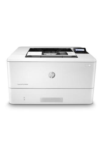HP HP LaserJet Pro M404n »herausragende Sicherheitsfunktionen« kaufen