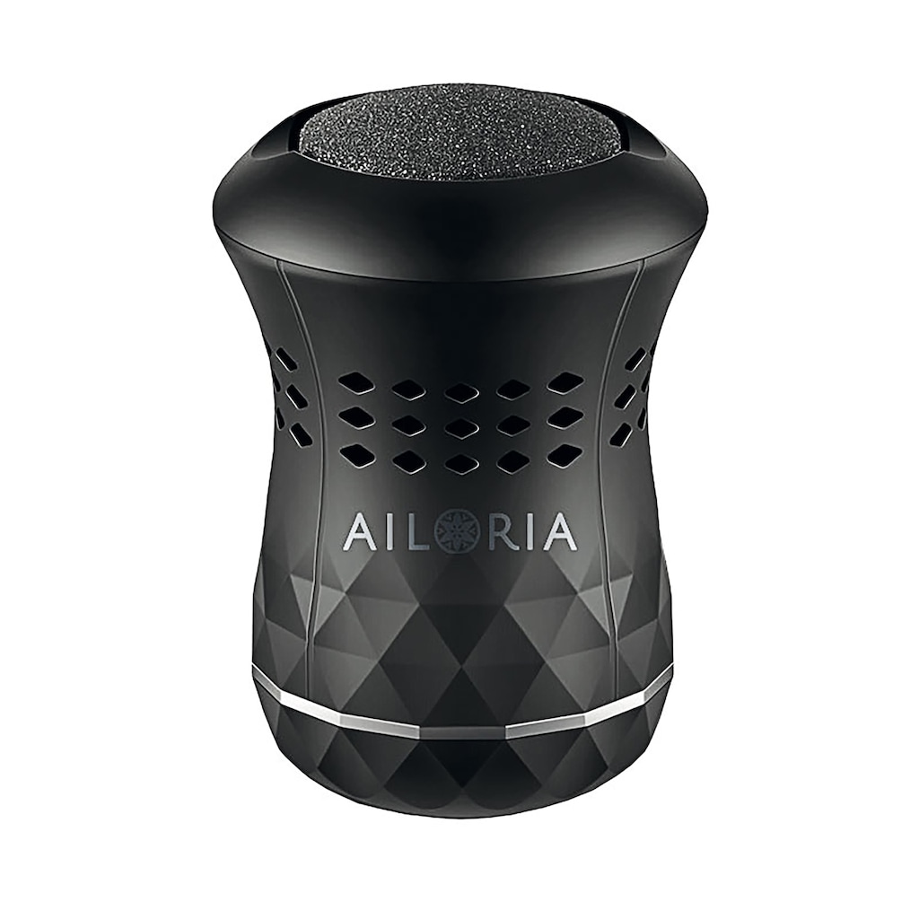 AILORIA Elektrischer Hornhautentferner »LUSTRE«, mit Absaugfunktion, aufladbar (USB)