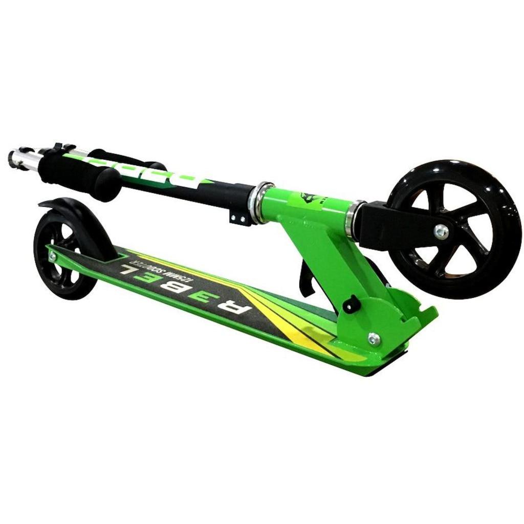 REBEL Scooter »Rebel«