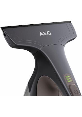 AEG Saugdüse »schmal, ABSN 01«, (1 tlg.), für kleine Fensterflächen kaufen