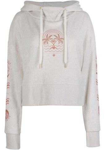 O'Neill Kapuzensweatshirt »LW CALI HOODIE« kaufen