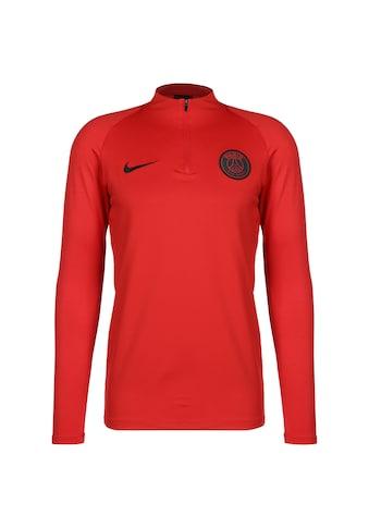 Nike Langarmshirt »Paris St. - germain Dry Strike Drill« kaufen