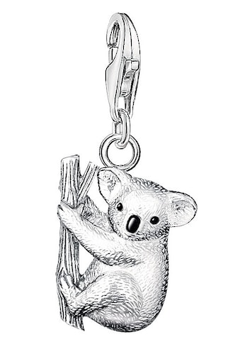 THOMAS SABO Charm-Einhänger »Koala, 0643-007-12«, mit Emaille kaufen