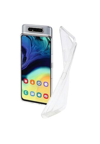 Hama Cover Schutzhülle für Samsung Galaxy A80 kaufen