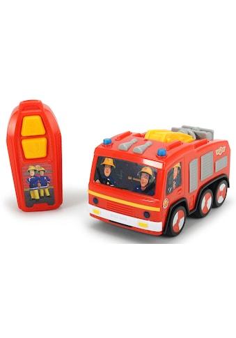 """Dickie Toys Spielzeug - Feuerwehr """"Feuerwehrmann Sam IRC Jupiter"""" kaufen"""