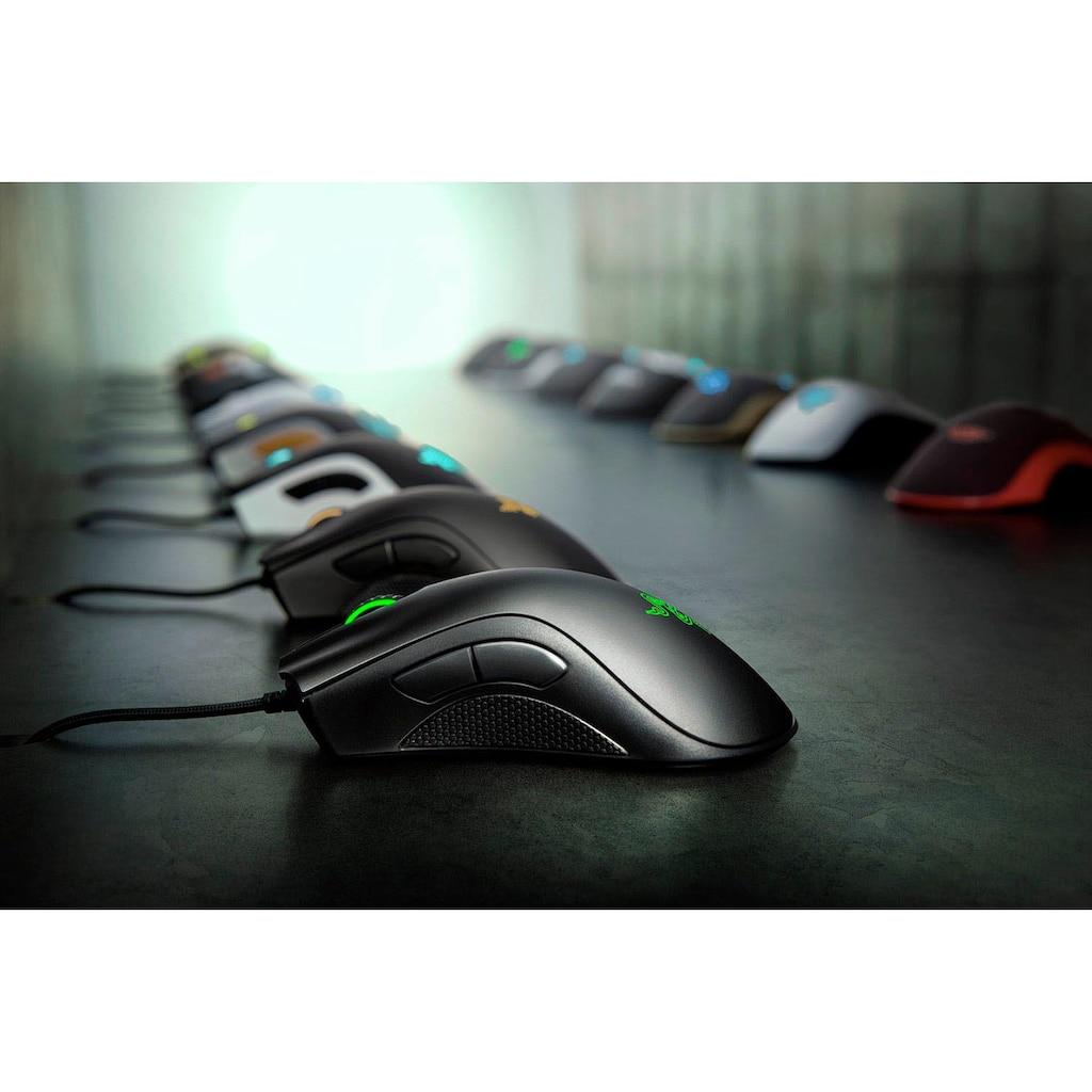RAZER Gaming-Maus »DeathAdder Essential«, kabelgebunden