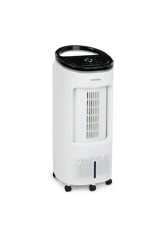 Klarstein IceWind Plus Luftkühler 65W Timer 330m³/h kaufen