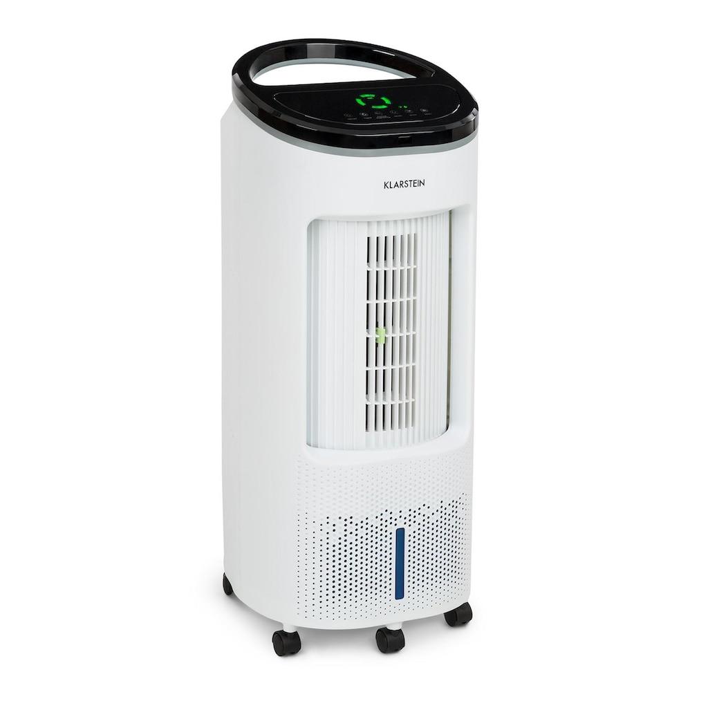 Klarstein IceWind Plus Luftkühler 65W Timer 330m³/h
