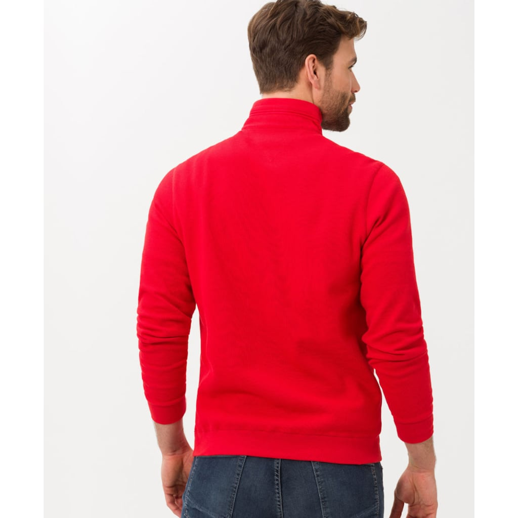 Brax Strickpullover »Style SION«