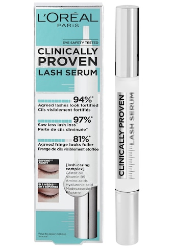 L'ORÉAL PARIS Wimpernserum »Clinically Proven Lash Serum« kaufen