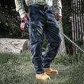 Dickies Funktionshose »Redhawk Super Arbeitshose für Männer, standard Beinlänge«