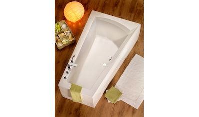 OTTOFOND Badewanne »Galia I«, mit höhenverstellbarem Fußgestell kaufen