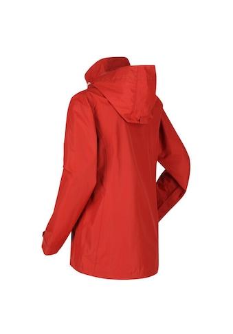 Regatta Softshelljacke »Great Outdoors Damen Shell-Jacke Daysha, wasserabweisend« kaufen