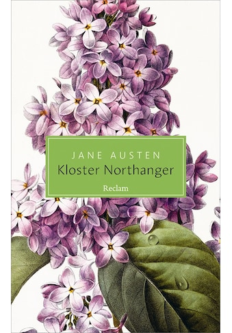 Buch »Kloster Northanger / Jane Austen, Ursula Grawe, Christian Grawe, Christian Grawe« kaufen