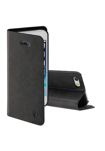Hama Booklet, Tasche, Hülle für Apple iPhone 5/5s/SE, Schwarz kaufen