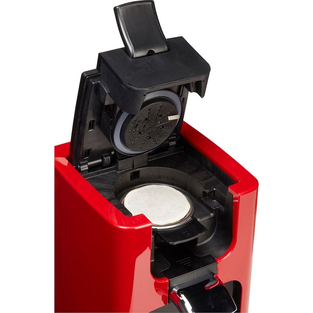 Senseo Kaffeepadmaschine »SENSEO® Quadrante HD7865/80«, inkl. Gratis-Zugaben im Wert von € 14,- UVP