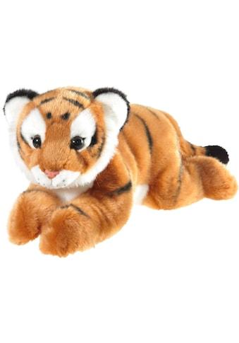 """Heunec® Kuscheltier """"Tiger liegend, 32 cm"""" kaufen"""