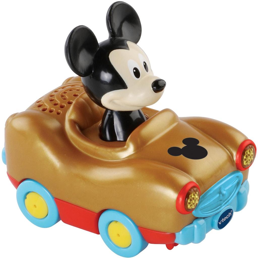 """Vtech® Spielzeug-Auto """"Tut Tut Baby Flitzer - Mickys magisches Auto"""""""