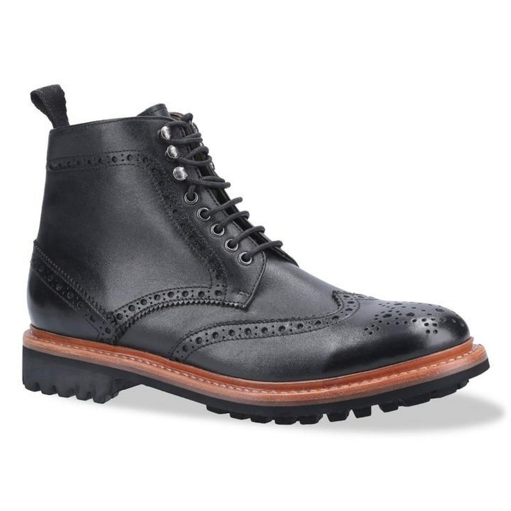 Cotswold Stiefel »Herren Rissington Commando Leder-«