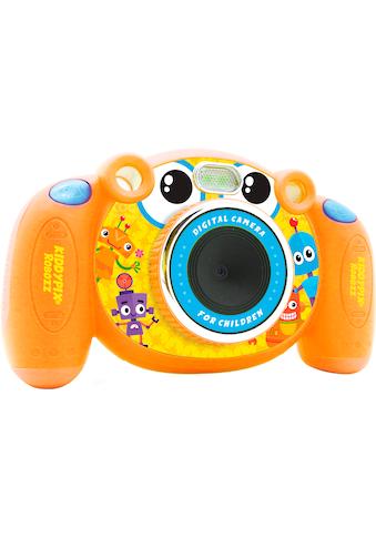Easypix »Kiddypix Robozz« Kinderkamera (1,3 MP) kaufen