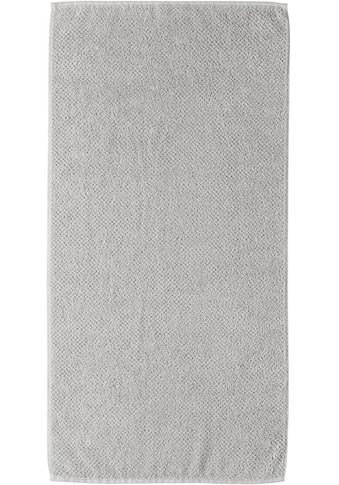 s.Oliver Badetuch »Uni Struktur«, (1 St.), mit strukturierter Oberfläche kaufen