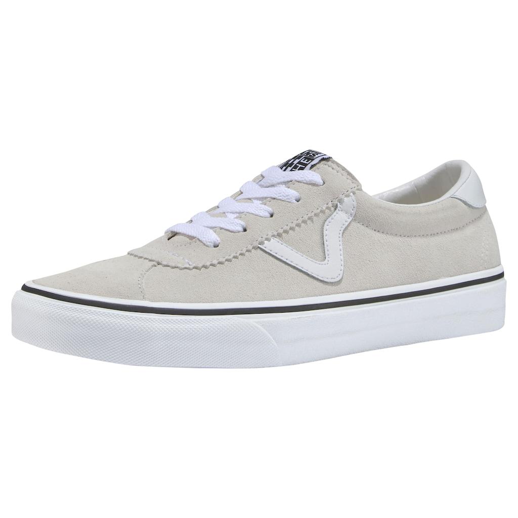 Vans Sneaker »Vans Sport«