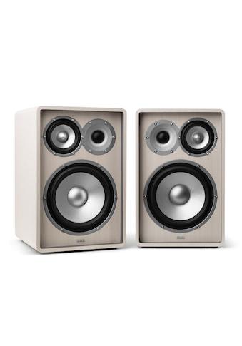 NUMAN Drei Wege Regallautsprecher HiFi Lautsprecher Boxen Heimkino »78 MKII« kaufen