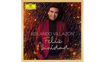 Musik - CD Feliz Navidad / Villazon,Rolando, (1 CD) kaufen